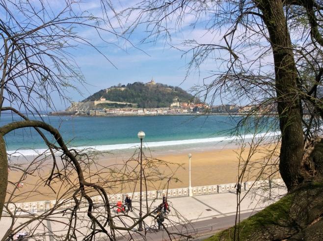 Biarritz, Southern France