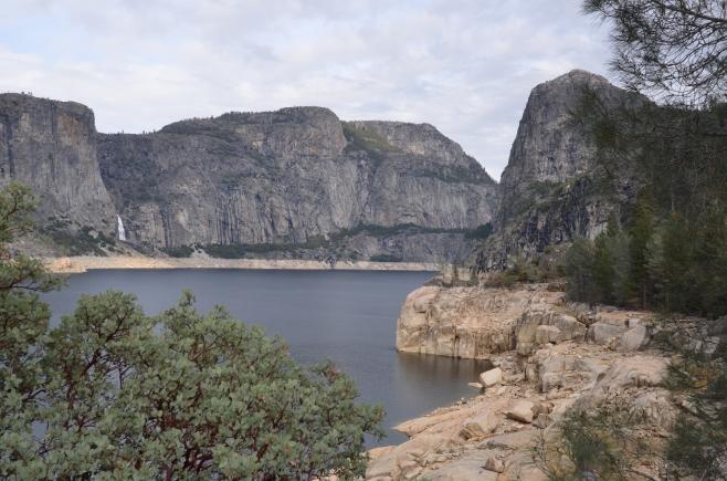 Yosemite,