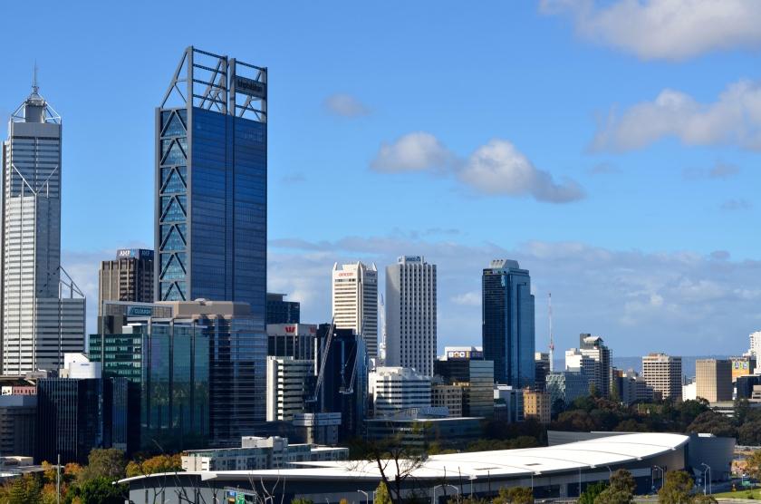 Perth, May/2014